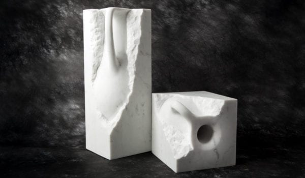 CARRARA'S MARBLE FACTORY by MOS