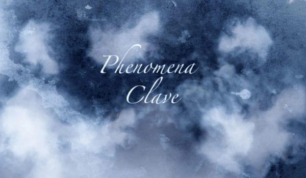 PHENOMENA CLAVE – SPOT PROMOCIONAL